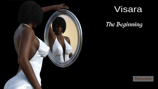Visara – The Beginning
