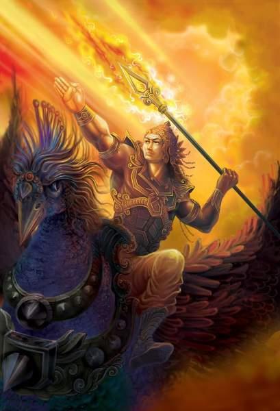 Kanda Shasti Kavasam -The New Awakening – ULTIMATE