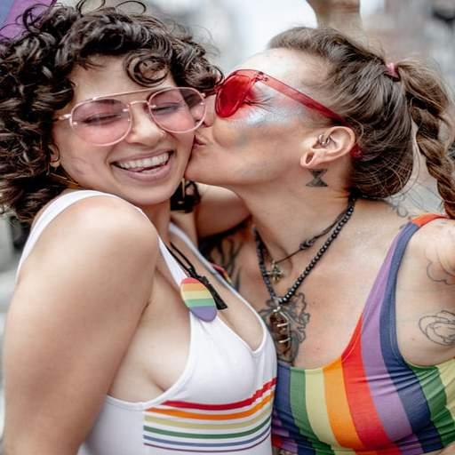 Club Unicorn – Dating for Lesbians , Trans & Gays