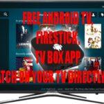Free TV APP for PRIME MEMBERS