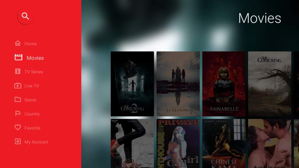 Club57 TV For Android TV , Movie Box, TV Stick And Firestick APP